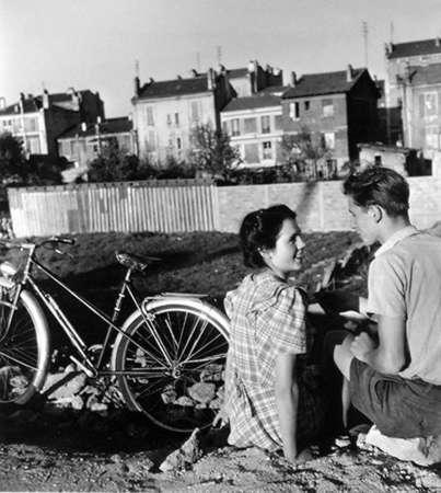 robert-doisneau-20-le-velo-du-printemps-1948