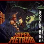 Músicas de Super Metroid (Metroid 3)