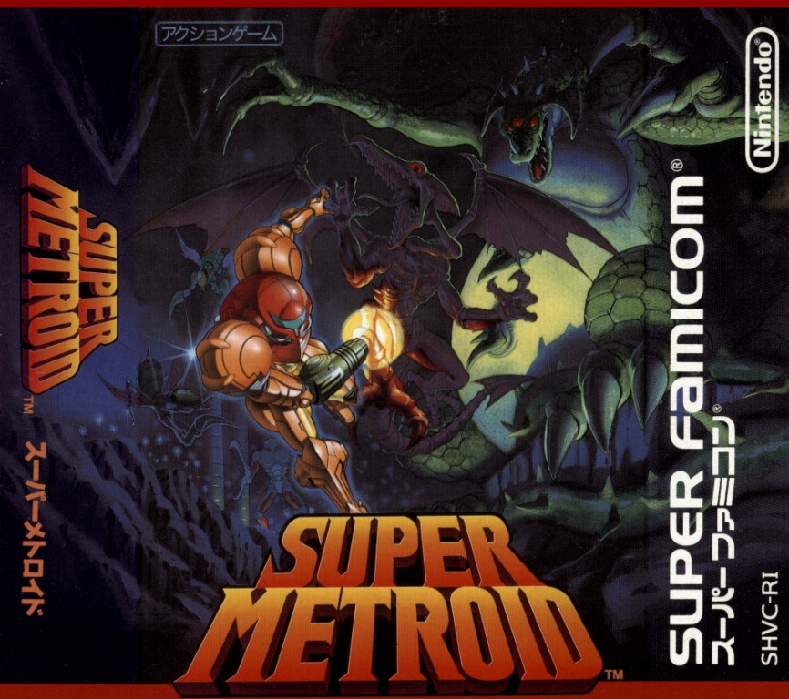 super-metroid-musica-ost-banda-sonora