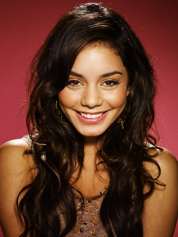 vannesa-hudgens-hsm Member of the cast of High School Musical.