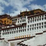 El palacio de Potala