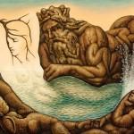 Ilusiones ópticas: Ilustraciones de doble sentido