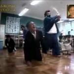 Programa japonés donde no se pueden reír: lecciones de inglés