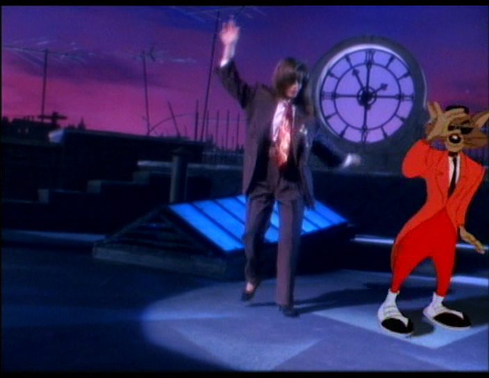 paula abdul opposites attract video still captura imagen