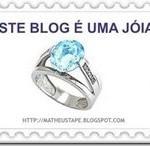 Premio: Este blog es una joya