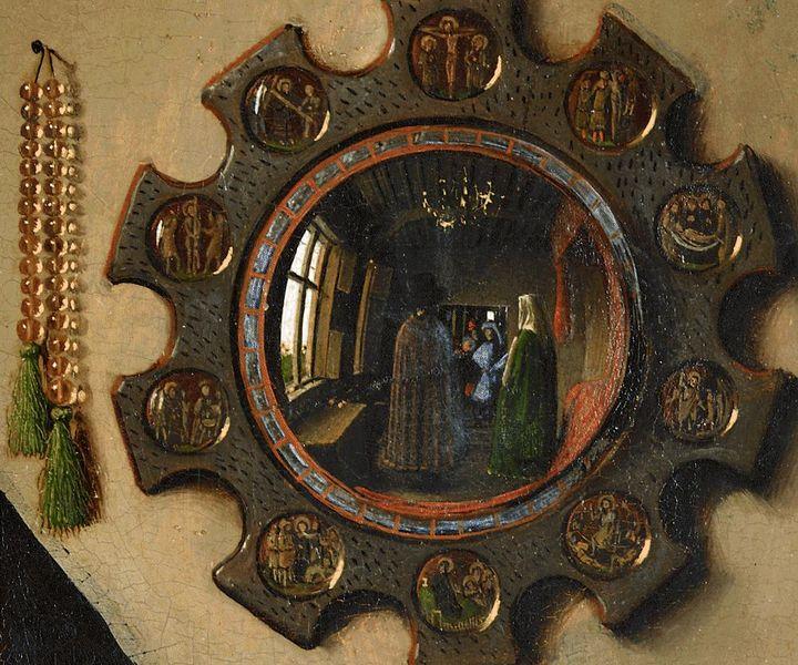 arnolfini-matrimonio-espejo