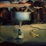 Ilusiones ópticas: Dalí