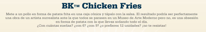 menu bk chicken fries
