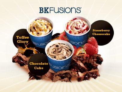 menu fusions