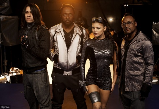 boom-pow-black-eyed-peas-video-set