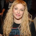Courtney Love critica a las compañías discográficas