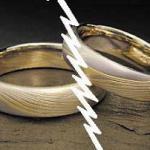 Los peligros del divorcio