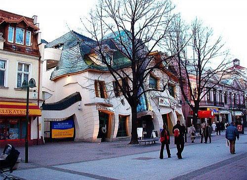 pub-centrum-rezydent-edificio