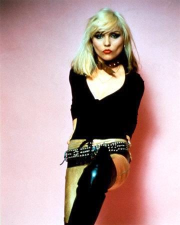 Debbie-Harry-Photograph-foto
