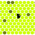 Juego: Encerrar al gato negro