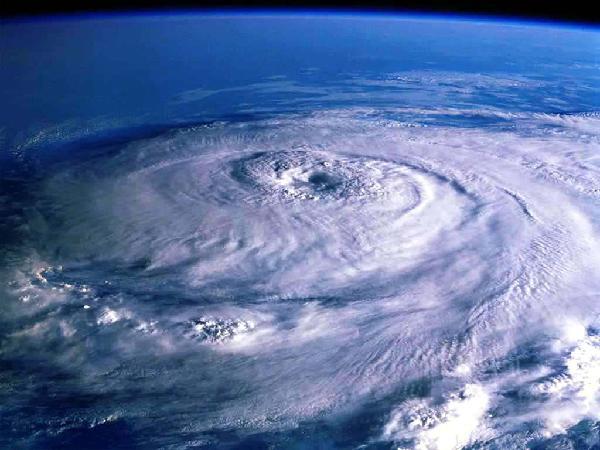 naturaleza huracan katrina satelite