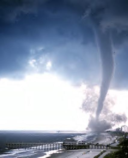naturaleza huracan