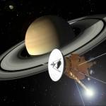 Sobre el futuro de la Cassini