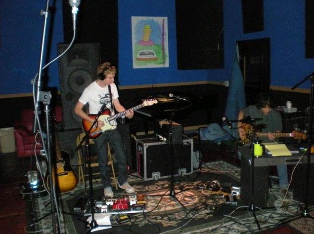 shakira la loba she wolf recording studio