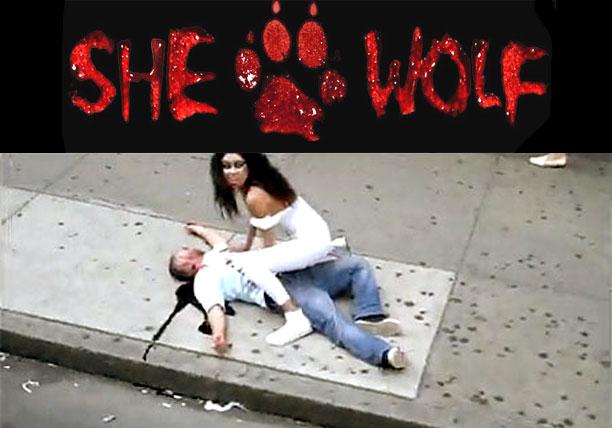 shakira she wolf loba