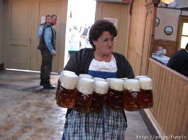 sorprendente cervezas