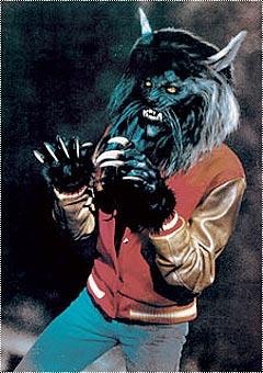 thriller lobo