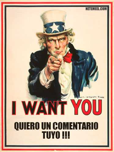uncle sam show i want you imagen dinamica