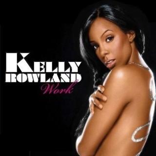 Kelly-Rowland-Work