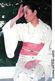 Mineko Iwasaki geiko maiko geisha 2
