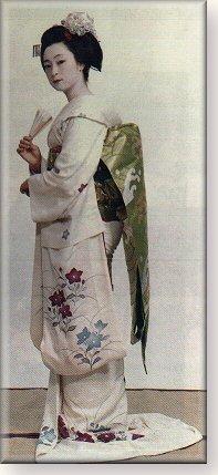 Mineko Iwasaki geiko maiko geisha 3