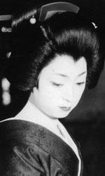 Mineko Iwasaki geiko maiko geisha 5