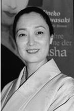 Mineko Iwasaki geiko maiko geisha 6