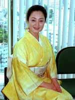 Mineko Iwasaki geiko maiko geisha 7