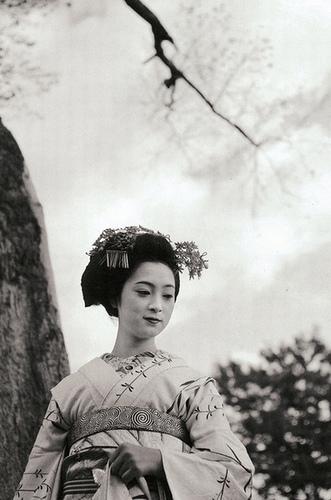 Mineko iwasaki Tsunagi-dango