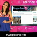 Blogodisea en Telurica TV