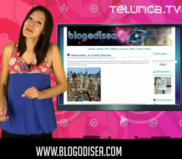 blogodisea telurica