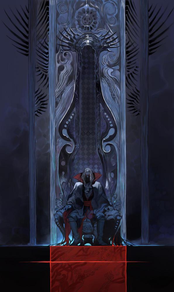 castlevania-order-ecclesia-30