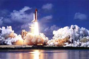 challenger-kennedy-space-launch