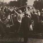 Piquetes en la Depresión Norteamericana