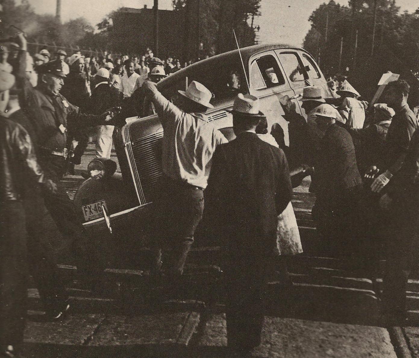 cleveland 1939 depresion norteamericana