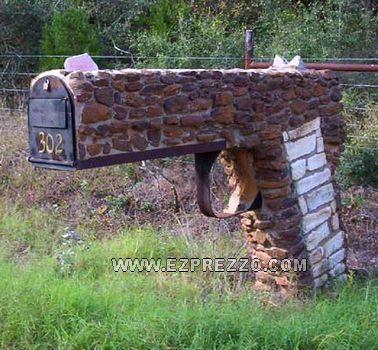 correo buzones mail boxes 06