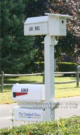 correo buzones mail boxes 16