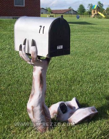 correo buzones mail boxes 19