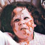 Sustos con el laberinto y la niña del exorcista