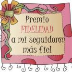 Premio Fidelidad