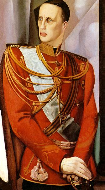 retrato-del-gran-duque-gabriel-1926