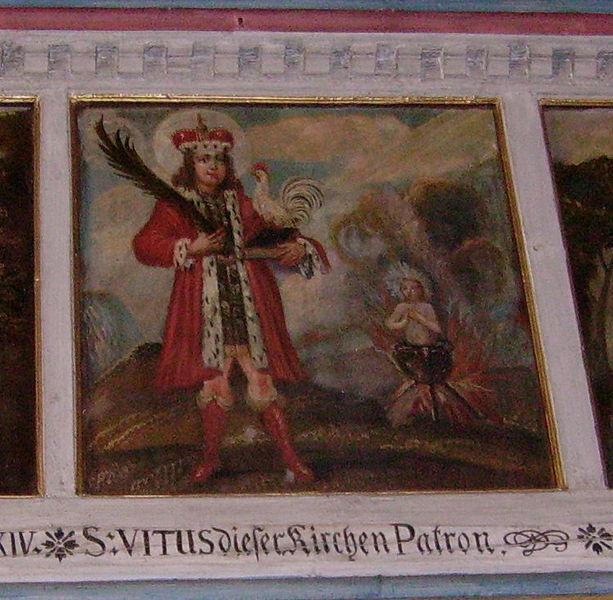 san-vito-heiligenstadt sankt veit praga