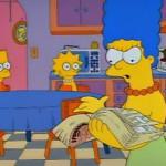 Homer en el manicomio: