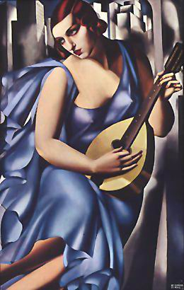 the-musician-1929-deux-amies-1930-lempicka-the-musician-1929