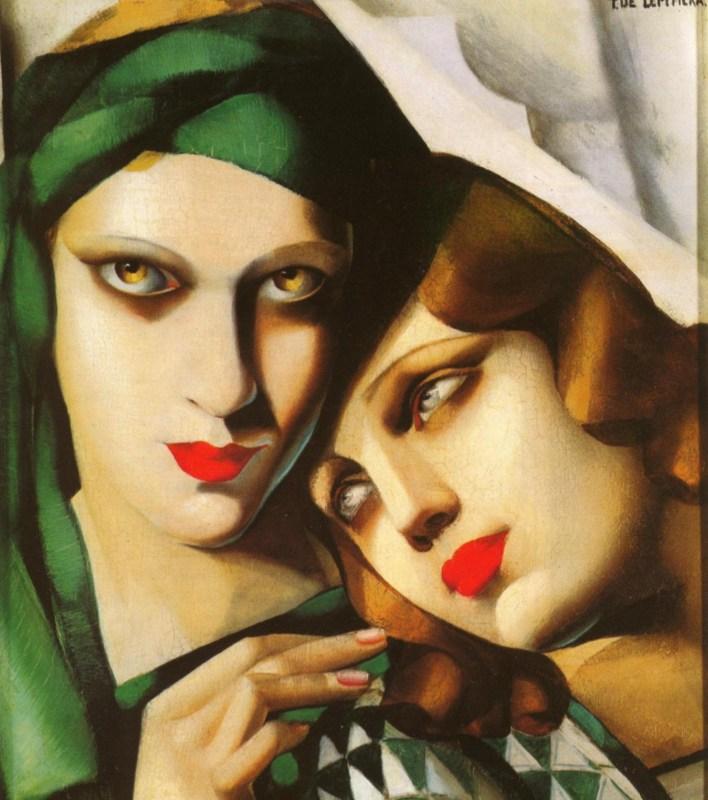 turbante-verde-1930